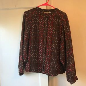 Ace and Jig Barrett Blouse
